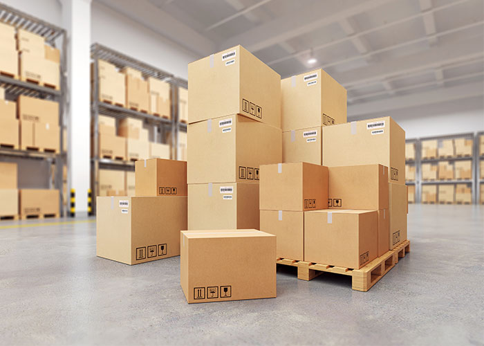Box Manufacturers In Gauteng   Corrugated Boxes   Stock ...