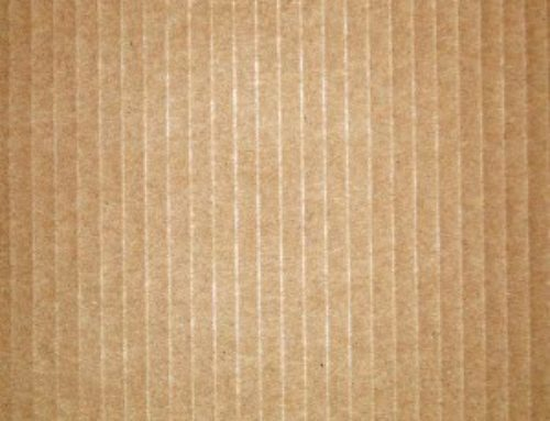 The Magic Of Single Phase Corrugated Cardboard Roll