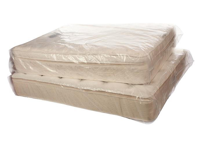 plastic mattress covers