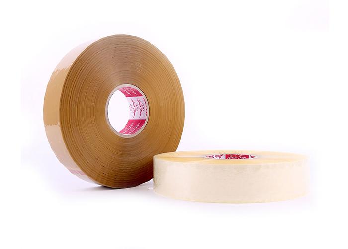 water based packaging tape